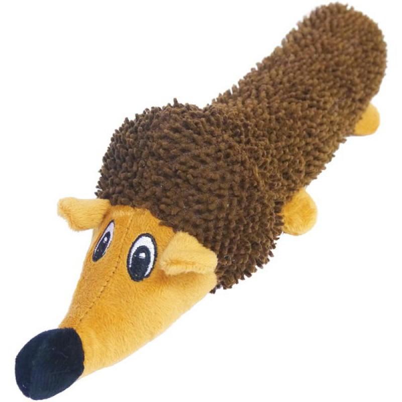 Лежак для собак Лагуна с бортиком № 2 46 х 35 х 16 см (1 шт)